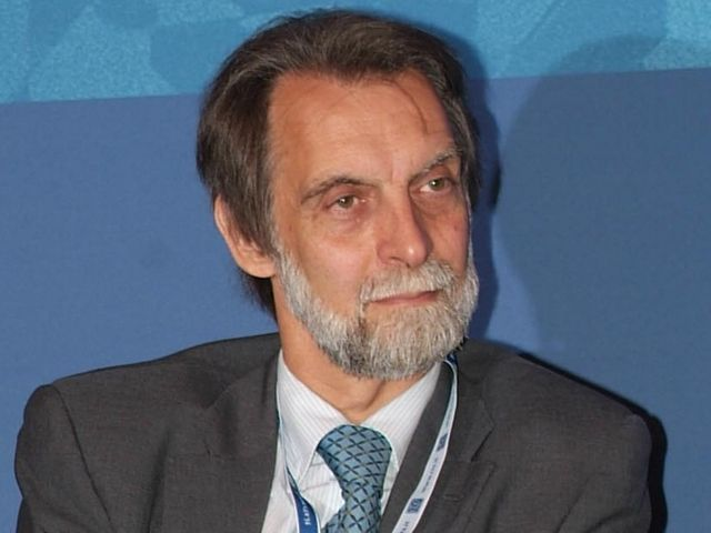 Roberto Corbella
