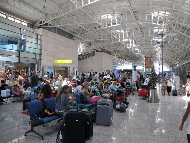 Aeroporto Cagliari : Ttg italia notizie informazione fiere ed eventi per il