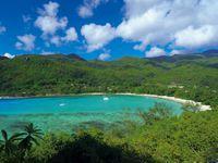 Constance Seychelles Ephelia Resort