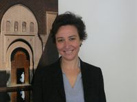 Jazia Santissi