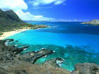 Le isole Hawaii