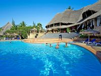 Eden Gold International Club Temple Point Watamu