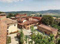 Relais & Chateaux hotel Italia