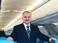 Temel Kotil, ceo di Turkish Airlines