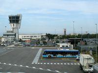 L'aeroporto di bari