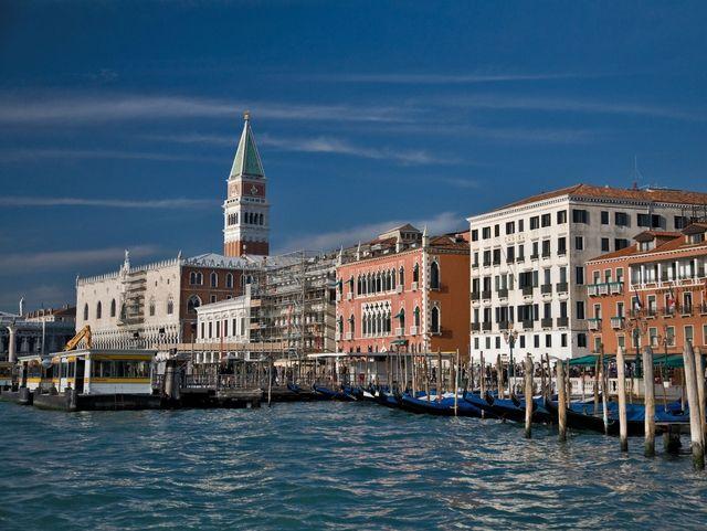 Hotel Venezia Lavora Con Noi