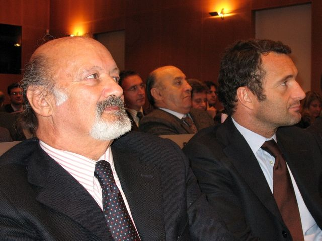 Bruno e Stefano Colombo
