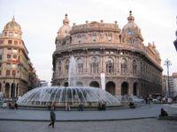 Genova liguria