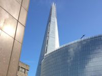The Shard, Londra