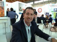 Fabio Giangrande, direttore commerciale di Albatravel