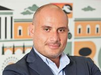 Andrea D'Amico, country manager Italia di Booking.com