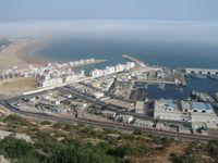 Agadir, Marocco