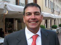 Gianluca Rubino, direttore generale di Kel 12