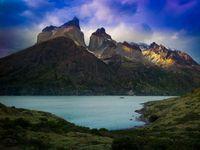 Cile - Torres del Paine