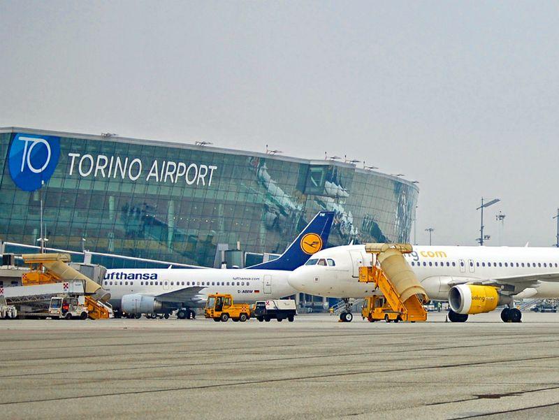 Hotel Aeroporto Torino Caselle