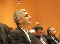 Assessore al turismo Comune di Roma, Adriano Meloni