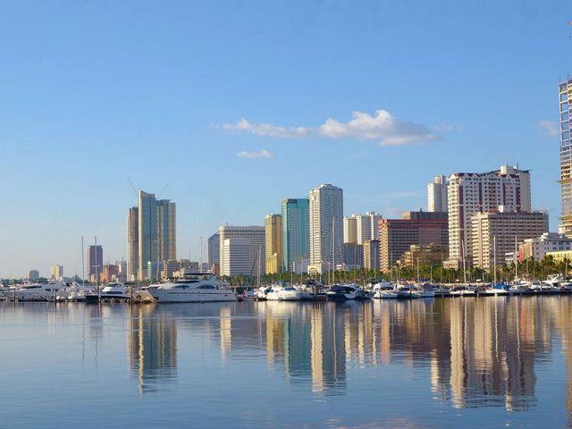 Manila - Filippine
