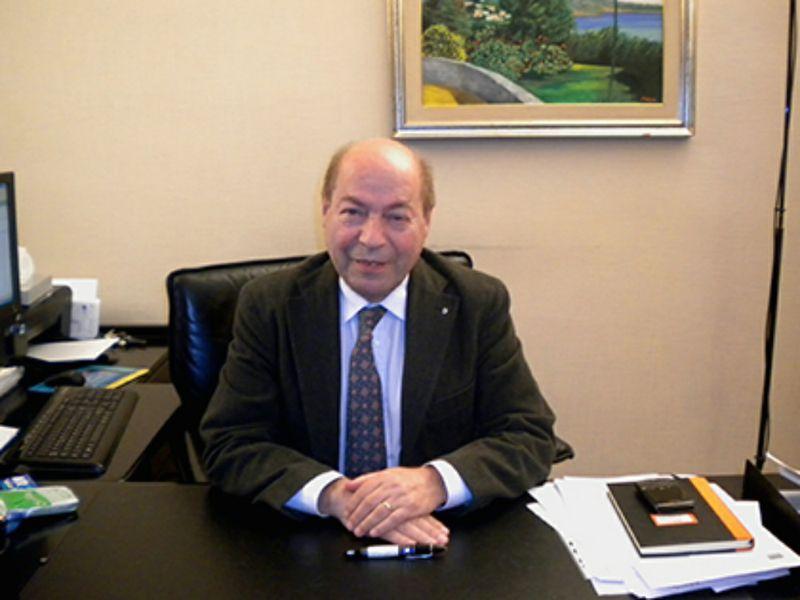 Antonio Mangia