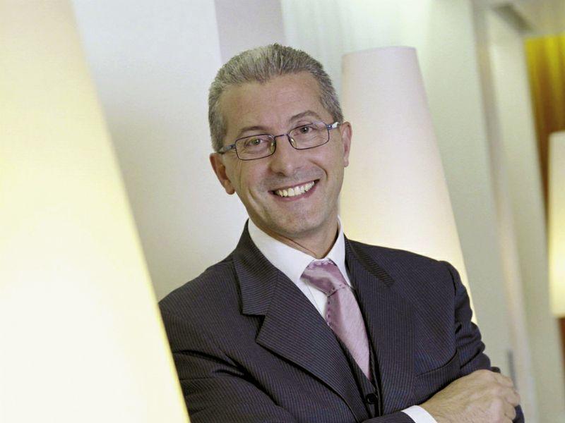 Daniele Giovenali