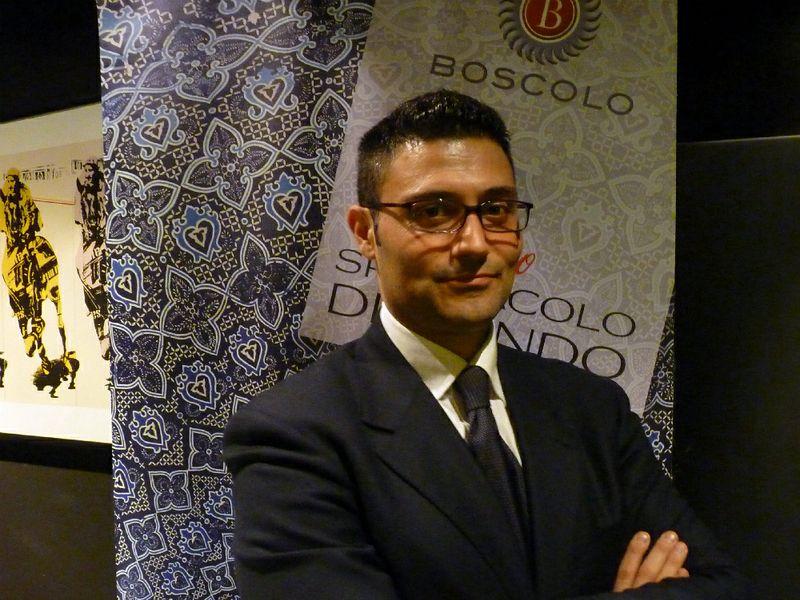 Salvatore Sicuso