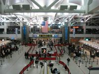 New york - Aeroporto Jfk