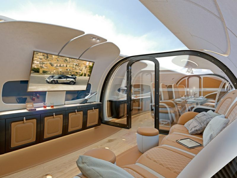 Airbus CS23