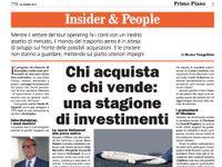 Insider & People