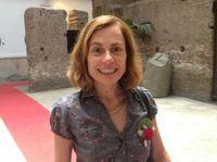 Maria Salvati, managing director Jilitour