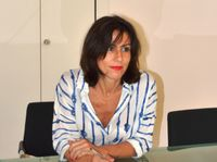 Gloria Armiri