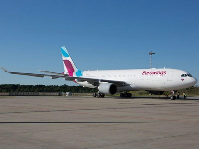 A330 Eurowings